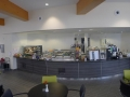 Hospital Food Servery Counter