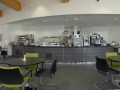 Granite Topped Servery Counter